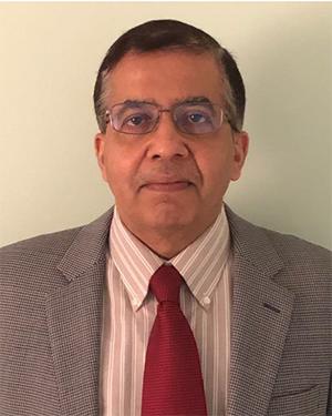 Mahesh Pandey headshot