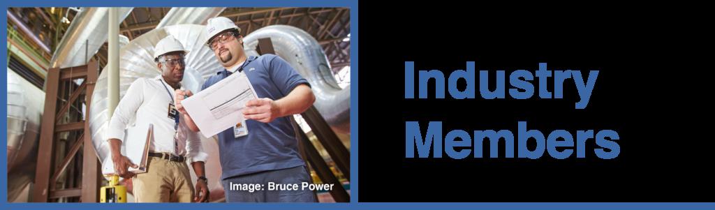 Industry Members
