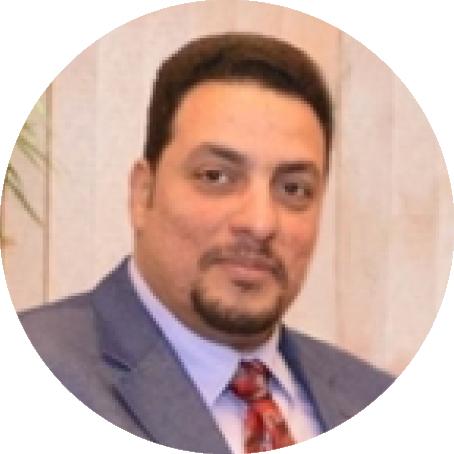 Atef Mohany headshot