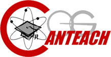 CANTEACH logo