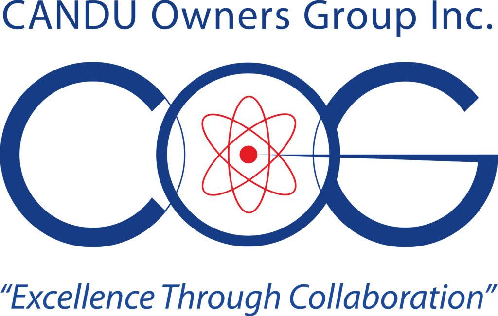 CANDU Owners Group logo