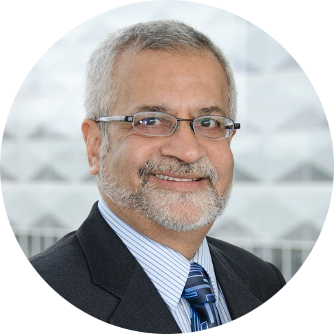 Jatin Nathwani headshot