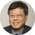 Jin Jiang headshot