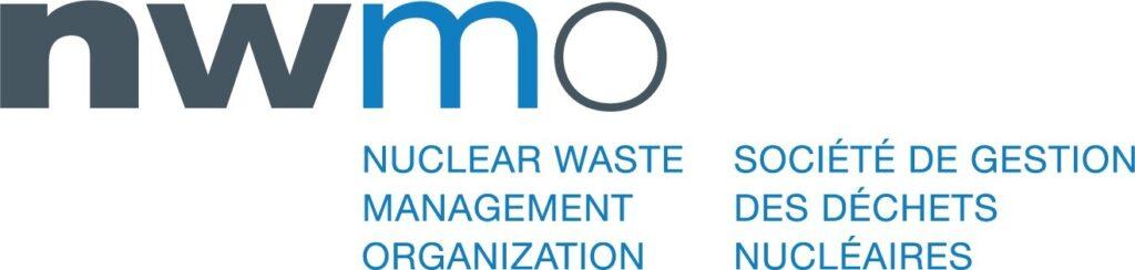 NWMO logo