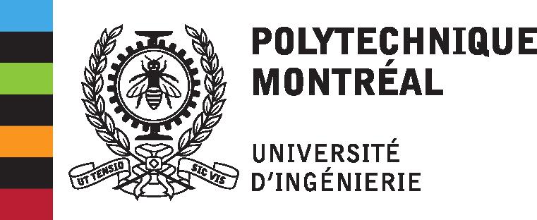 Polytechnique Montreal logo