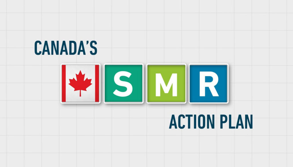 Canada's SMR Action Plan