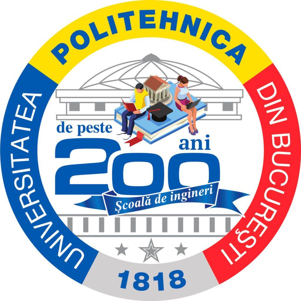 Universitatea Politehnica din Bucuresti logo