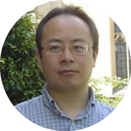 Zhongwen Yao headshot